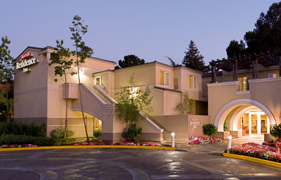 Hyatt House San Ramon, CA